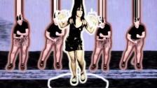 Santigold 'Big Mouth' music video