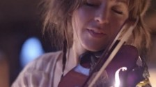 Lindsey Stirling 'Song of the Caged Bird' music video