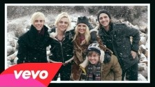 R5 'Smile' music video