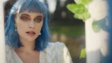 Chloe Rogers 'The Algea' music video