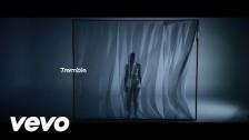 Nicole Millar 'Tremble' music video