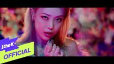 YUBIN 'Perfume' music video