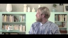 Be Brave Benjamin 'Devil Fool' music video