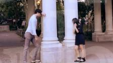 Deerhoof 'Fête D'Adieu' music video