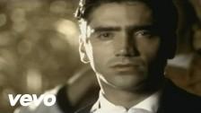 Alejandro Fernández 'Nadie Simplemente Nadie' music video