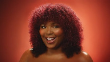Lizzo 'Juice' music video