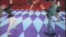 David Byrne 'Girls On My Mind' music video