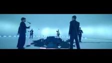Take That 'Love Love' music video