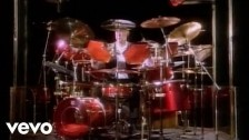 Rush 'Mystic Rhythms' music video