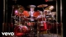 Rush 'Mystic Rhythms' music video