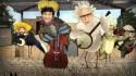 Steve Martin 'Jubilation Day' Music Video