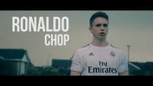 Joe Weller 'Ronaldo Chop' music video