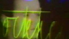 Kraftwerk 'Neon Lights' music video