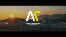 Amar Gile 'Pijano' music video