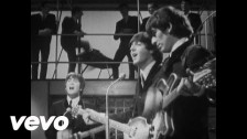 The Beatles 'Can't Buy Me Love' music video