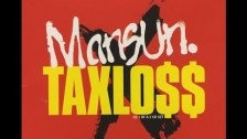 Mansun 'Taxloss' music video