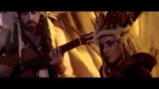 Crystal Fighters 'Champion Sound' music video