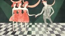 Daniel Bélanger 'Je t'aime comme tu es' music video