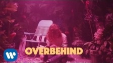 flor 'Overbehind' music video