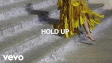 Beyoncé 'Hold Up' music video