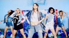 Saszan 'Dizzy' music video