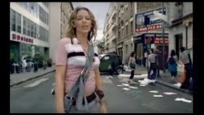 Kylie Minogue 'Come Into My World' music video
