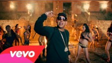 Daddy Yankee 'Limbo' music video