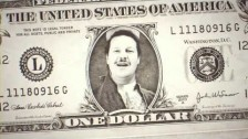 Ledinsky 'DonaldTrumpMakesMeWannaSmokeCrack' music video