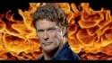 David Hasselhoff 'Jump In My Car' Music Video