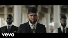 Jidenna 'Chief Don't Run' music video