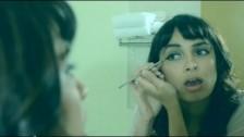 Alysha Brilla 'L.A. Hotel Room' music video