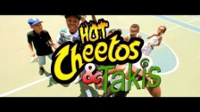 Y.N.RichKids 'Hot Cheetos & Takis' music video