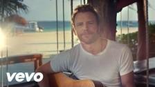 Dierks Bentley 'Somewhere On A Beach' music video