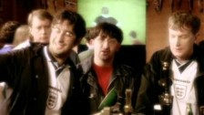 The Lightning Seeds 'Three Lions (Football's Coming Home)' music video