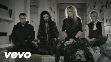 Apocalyptica 'Not Strong Enough' music video