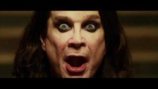 Ozzy Osbourne 'Life Won't Wait' music video