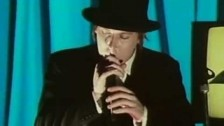 The Wolfgang Press 'Raintime' music video