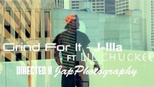 J-Illa 'Grind for It' music video