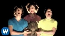 The Wombats 'Let's Dance To Joy Division' music video