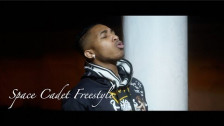 DDG 'Space Cadet Freestyle' music video