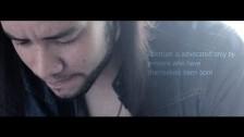 Andragonia 'Sweet Aurora' music video