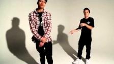 Kalin And Myles 'Stuck In a Kodak' music video