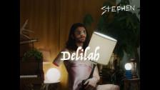 Stephen 'Delilah' music video