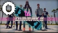 Steve Aoki 'Boneless' music video