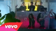 3BallMTY 'La Noche Es Tuya' music video