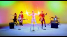 Annie Lennox 'Shining Light' music video