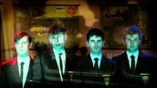 Franz Ferdinand 'The Dark of the Matinée' music video