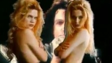 INXS 'Suicide Blonde' music video