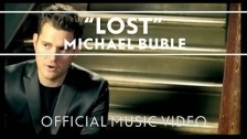 Michael Bublé 'Lost' music video