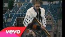 Coldplay 'Viva La Vida' music video
